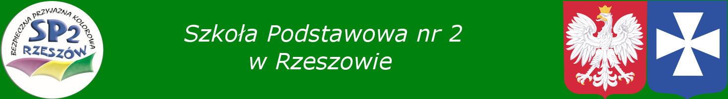 Szkoła Podstawowa nr 2 w Rzeszowie