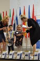 Uczniowie klas Ia i IIIb świętowali Dzień Europy-4