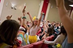Uczniowie klas Ia i IIIb świętowali Dzień Europy-8